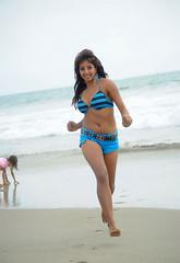 South Actress SANJJANAA Photos Set-5-Hot Piks (24)