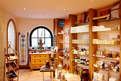 Ayurveda Resort Sonnhof - Ayurveda Shop
