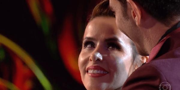 """Popozuda e Leona Cavalli vão para repescagem na """"Dança dos Famosos"""""""