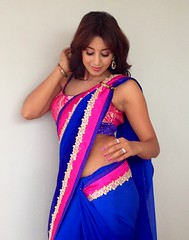 South Actress SANJJANAA Photos Set-7 (35)