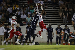 "Northwest Guilford Vs Grimsley Varsity Football. • <a style=""font-size:0.8em;"" href=""http://www.flickr.com/photos/21368919@N07/29779001642/"" target=""_blank"">View on Flickr</a>"
