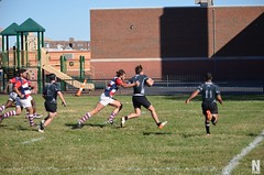 "Bombers vs KCRFC 2016 45 • <a style=""font-size:0.8em;"" href=""http://www.flickr.com/photos/76015761@N03/29647130754/"" target=""_blank"">View on Flickr</a>"
