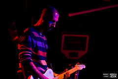20161013 - You Cant Win Charlie Brown @ Lux Frágil