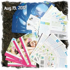 Coupons Ecover