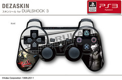 "Persona 4 Arena Skin 14 • <a style=""font-size:0.8em;"" href=""http://www.flickr.com/photos/66379360@N02/7830754304/"" target=""_blank"">View on Flickr</a>"