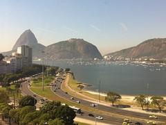 Sugar Loaf from FGV, Rio de Janeiro