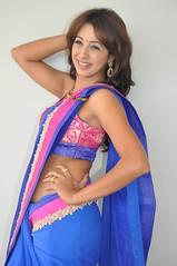 South Actress SANJJANAA PHOTOS SET-2 (2)