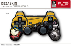 "Persona 4 Arena Skin 9 • <a style=""font-size:0.8em;"" href=""http://www.flickr.com/photos/66379360@N02/7830756076/"" target=""_blank"">View on Flickr</a>"