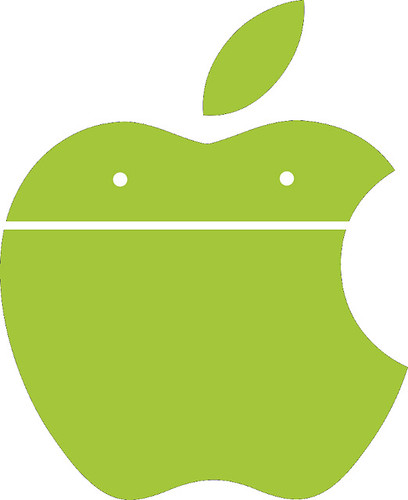 Appdroid by Tsahi Levent-Levi, on Flickr