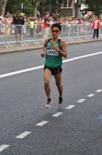 London 2012: The Mens Olympic Marathon