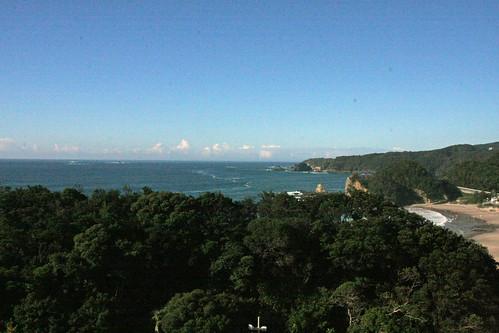 入田浜(Iritahama Beach, Shimoda, Sizuoka, Japan)