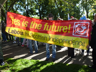 Labour for Scottish Independence