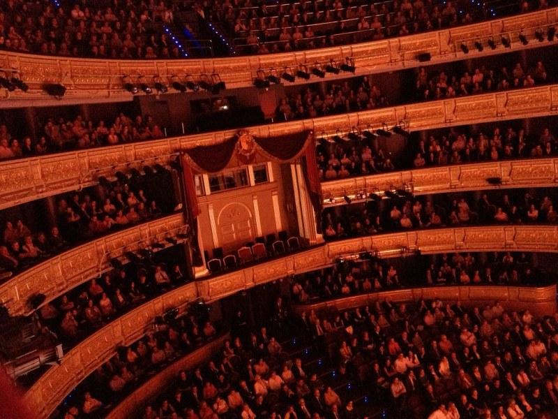Royal Opera House JC's Box by baldeaglebluff, on Flickr