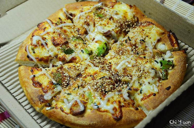 Pizza Hut和風章魚燒03.jpg