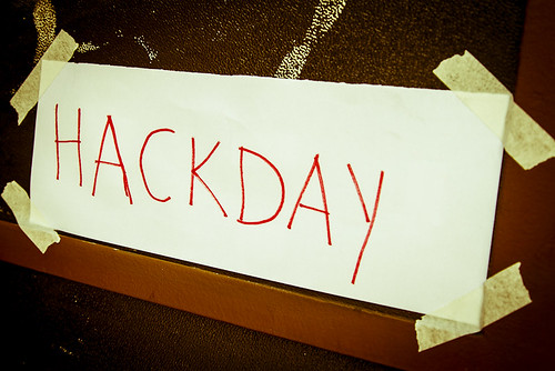 HackDay 2012 by Fora do Eixo, on Flickr