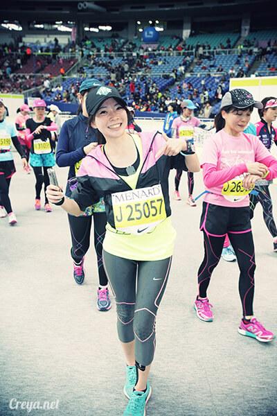 2016.09.18 | 跑腿小妞| 42 公里的笑容,2016 名古屋女子馬拉松 32