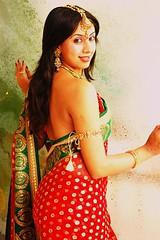 South Actress SANJJANAA PHOTOS SET-3 (10)