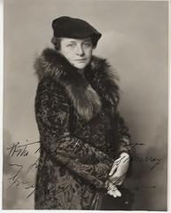 Frances Perkins, 1880-1965