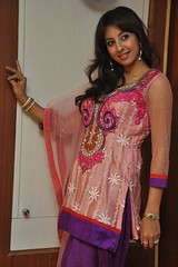 South Actress SANJJANAA Photos Set-7 (53)