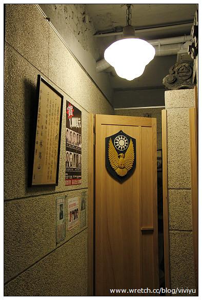 [旅遊.台北]永康商圈.秋惠文庫~走入時光迴廊 @VIVIYU小世界