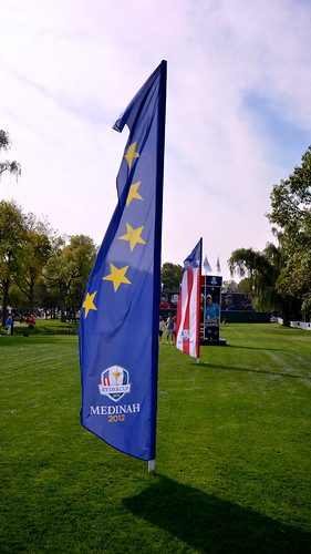 The Ryder Cup 2012 by proforged, on Flickr