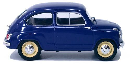 IXO Fiat 600