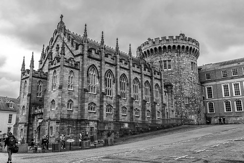 Chateau de Dublin