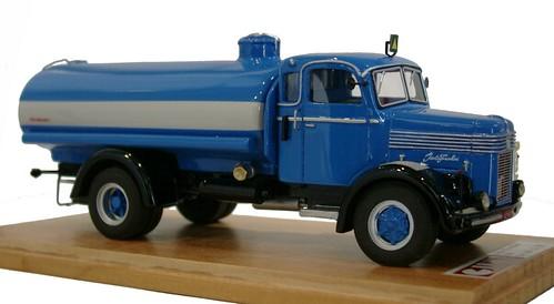 Gila Isotta Fraschini tanker