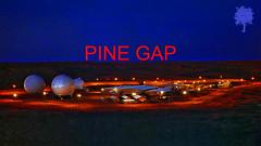 MikeCriss Blog - Pine Gap