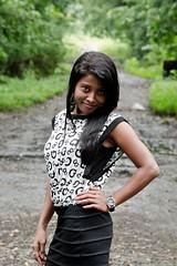 Mumbai Actress NIKITA GOKHALE Photos Set-2 (29)