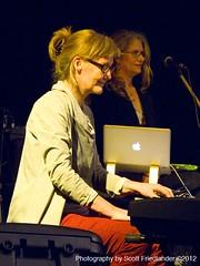 Ursel Schlicht - Dafna Naphtali