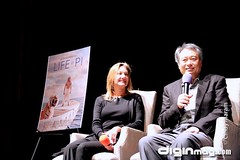 LIFE OF PI | Ang Lee | 35th Mill Valley Film F...