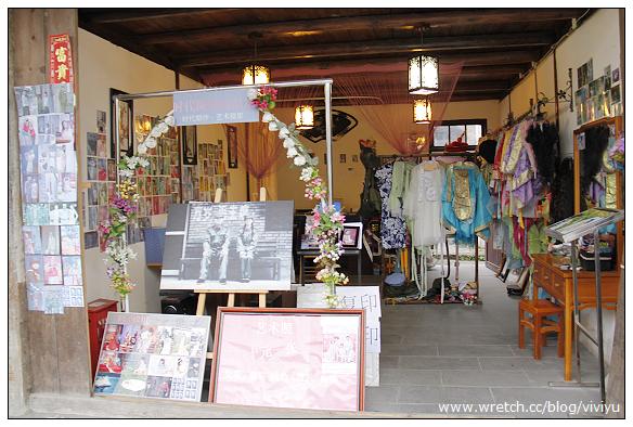 [四川]中國博物館小鎮.安仁~老街好好逛 @VIVIYU小世界