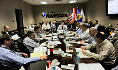 RDECOM Board of Directors holds meeting