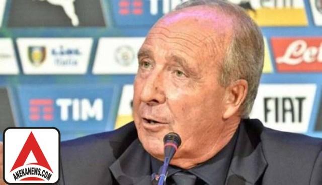 #Bola: Pelatih Italia Bicara Soal 'Hobi' Gantikan Posisi Conte