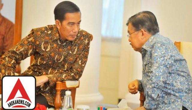 #Terkini: Jokowi soal Tax Amnesty: Kok Ramai Banget Sih