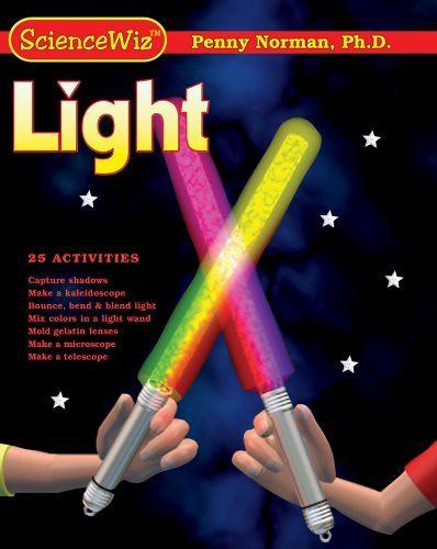 Science Wiz - Light
