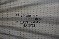 the church of jesus christ of latter-day saint...