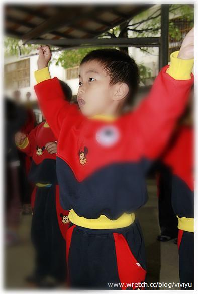 [A5y4m]大班運動會~太鼓表演 @VIVIYU小世界