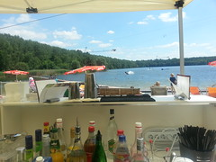 """2012-07-21 - mobiler Cocktail Bar Catering Service • <a style=""""font-size:0.8em;"""" href=""""http://www.flickr.com/photos/69233503@N08/8280913955/"""" target=""""_blank"""">View on Flickr</a>"""