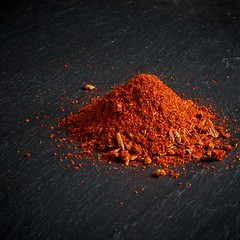 348/365 - Chili Powder