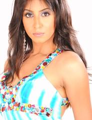 South Actress SANJJANAA Photos Set-5-Hot Piks (15)