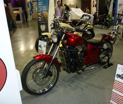 Salone Motociclo 2012 129