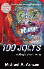 100 Jolts: Shockingly Short Stories (Hardcover, 2004)