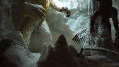"""Wampa Cave diorama • <a style=""""font-size:0.8em;"""" href=""""http://www.flickr.com/photos/86825788@N06/8362687006/"""" target=""""_blank"""">View on Flickr</a>"""
