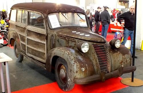 Viotti Fiat 1100E