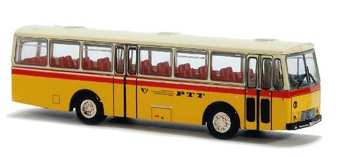 Schuco Edition87 Saurer bus