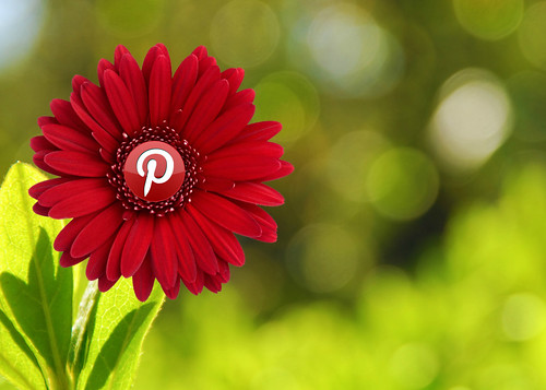 Pretty Pinterest by mkhmarketing, on Flickr