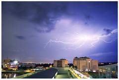 Thunder of Bangkhuntian
