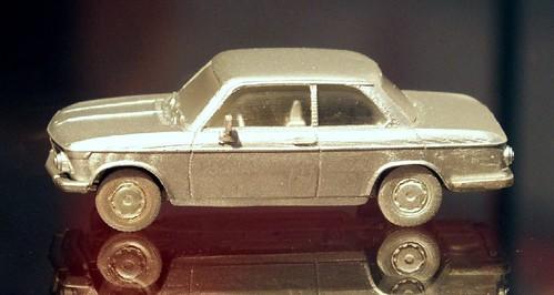 Wiking BMW 1600